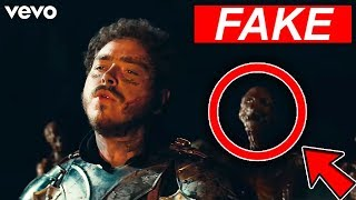 Baixar The True Meaning of Post Malone - Circles..