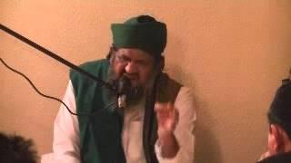 Peer e Tariqat Hazrat Durwesh Mohi Uddin Qadri AlMultani 1/2
