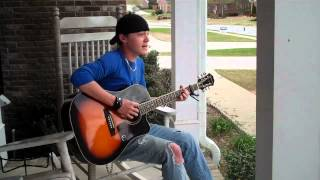 Jordan Rager covering Jason Mraz  I