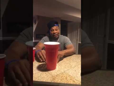 Red Cup Hour Episode 24: Curt, Moe, Chase, Special Guest Clarence Bootney Green 7-1-17