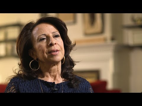 Maria Hinojosa: Highlights from the 2018 MLK Address