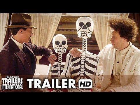 Trailer do filme Que Viva Eisenstein! - 10 Dias que Abalaram o México