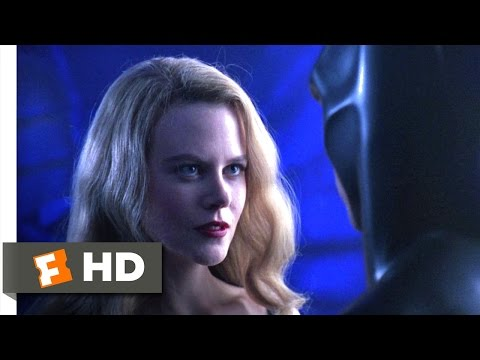 Batman Forever (3/10) Movie CLIP - Chicks Dig the Car (1995) HD