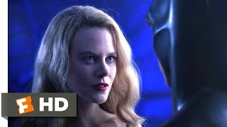 Batman Forever (3/10) Movie CLIP - Chicks Dig the Car (1995) HD