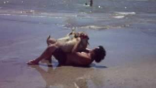 Repeat youtube video Zoofilia en la playa XD  Costa del este