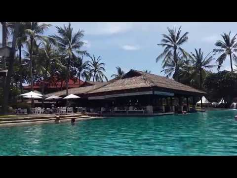 Бали. InterContinental Bali Resort
