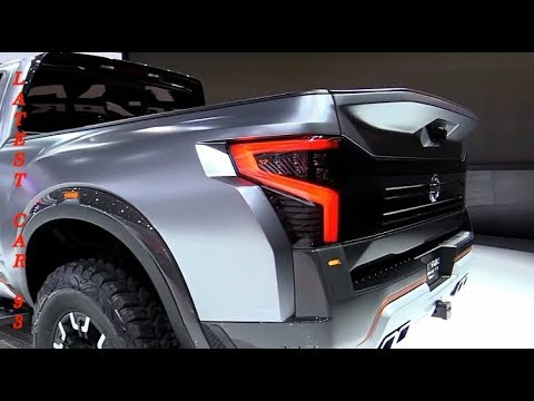 new nissan titan truck 2018 2019 top diesel youtube. Black Bedroom Furniture Sets. Home Design Ideas