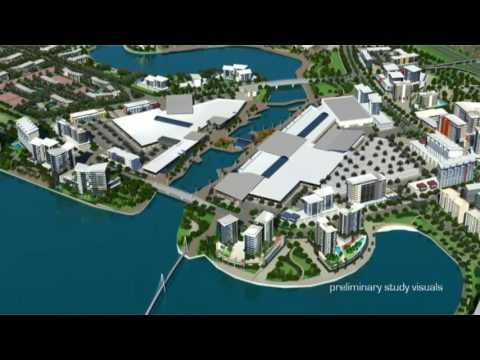 Kawana Town Centre &  Kawana Waters Sunshine Coast