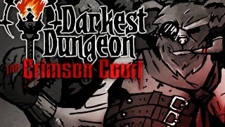 Baer Plays Darkest Dungeon: The Crimson Court (Ep. 1) - Blood Moon