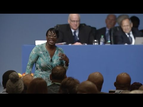 WORKER'S RIGHTS! -The Honorable Nina Turner