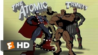 Video The Dangerous Lives of Altar Boys (2/10) Movie CLIP - The Atomic Trinity (2002) HD download MP3, 3GP, MP4, WEBM, AVI, FLV September 2017