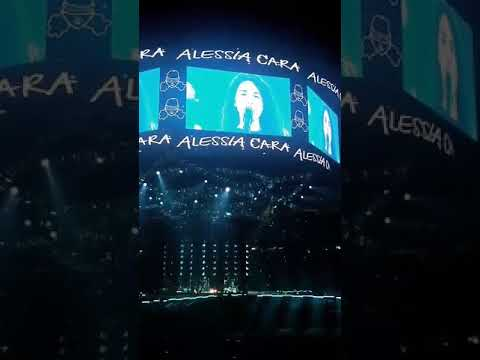 Alessia Cara Live at Houston Livestock and Rodeo