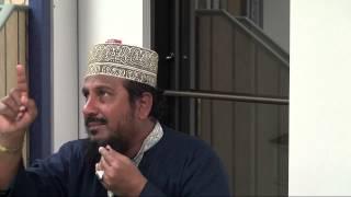 Stamford Islamic Center - Nurul Islam Faruqi