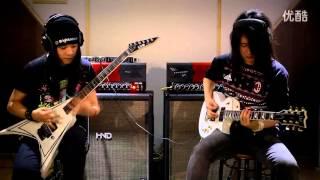 HND KZY 330 - Metal by Die From Sorrow