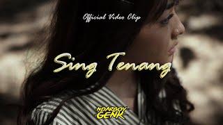NDARBOY GENK - SING TENANG