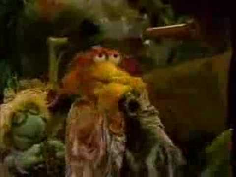 Fraggle Rock The Rock Goes On