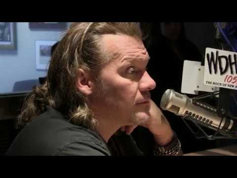 Listen To The WDHA Interview With Chris Jericho Of Fozzy