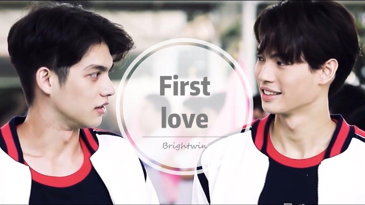 【Brightwin】First love(中文) - YouTube