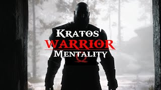 Kratos' Warrior Mentality | (Spiritual Leṡsons We Learned in God of War 4)