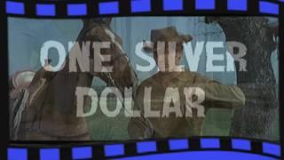 「荒野の一ドル銀貨 Un dollaro bucato」サウンドトラック盤 Soundtrack