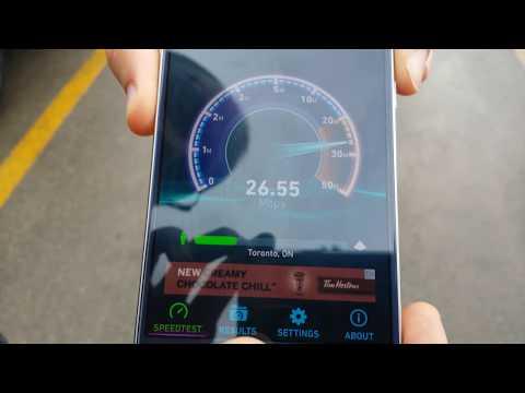 225 Mbps Speedtest