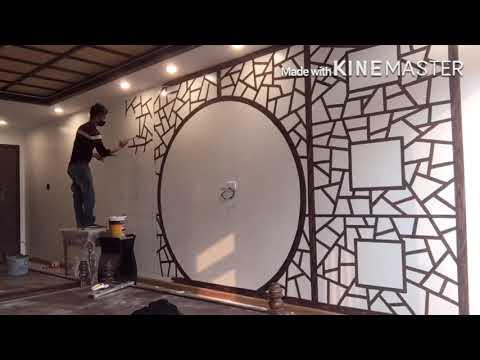 #Vẽ tranh tường 3D - trang trí quán cafe,quán ăn nhà hàng,văn phòng cty ( Lh vẽ tranh 0396506786 )