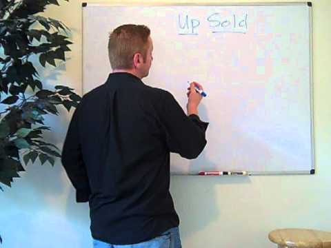 Up Selling With Online Marketing Training Programs & Opportunities