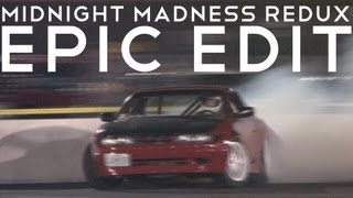 Midnight Madness #1 - Epic Edit - Gateway MSP - 03.15.2013