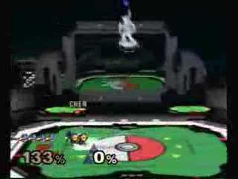 Dazzle tournament finals - LuCas (Falco) vs Sam (L...