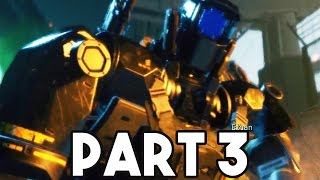 Call of Duty Infinite Warfare Gameplay Walkthrough Part 3 - Campaign Mission 3 (FULL GAME)