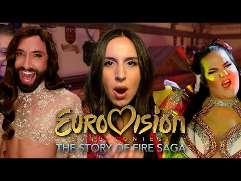 Eurovision Song-Along (Official)