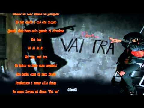Ghali - Vai tra (Lyrics + Testo)