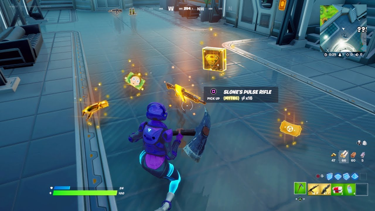 Download NEW MYTHIC items FOUND in SEASON 7! (MUST SEE)