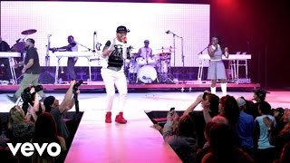 TobyMac - This Is Not A Test (Live)