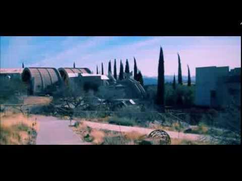 gDPenny♥♫gPKiev@Arcosanti#1 Intro