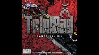 Trinibad - Trinidad Dancehall Mix (Medz Boss, Prince Swanny, Rebel Sixx, K-Lion, Jahllano, Boy Boy)