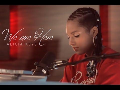 Alicia Keys - We are h... Alicia Keys Songs