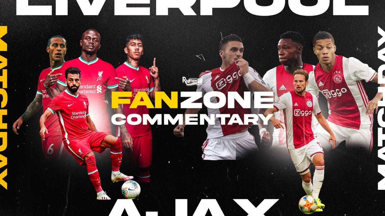 How to watch Liverpool vs. Ajax (12/1/2020): Live stream, TV ...