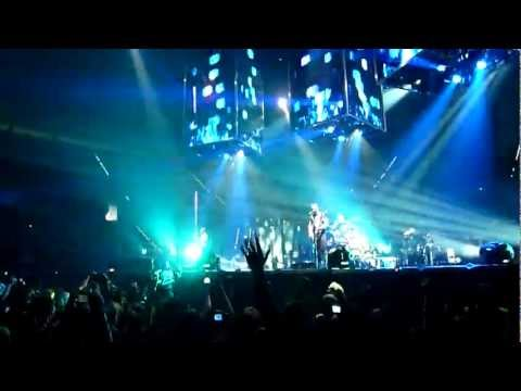 "Muse - ""Starlight"" Live @ Turin (Italy)"