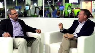 At the 2017 hr technology conference & exposition, ceo and co-founder of leapgen, jason averbook, discusses what lies ahead for with andy mcill...