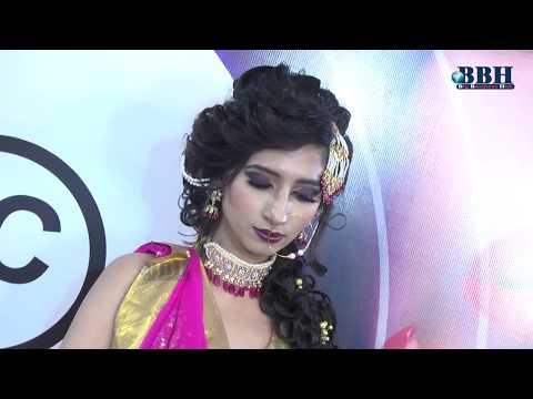 Beauty & Spa Trade expo 2018 at Jalavihar - Hyderabad