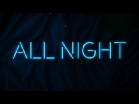 Lauren Jauregui × Steve Aoki - All Night Lyric