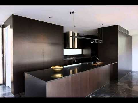Modern Kitchen Interior Design Ideas Interior Kitchen Design 2015 Youtube