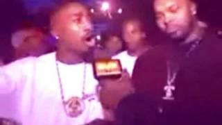 Tupac - Still Ballin Remix Electro