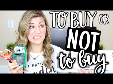 What to Buy Your First Year of Teaching | Teacher Summer Series Ep 20