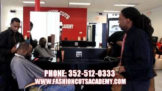 Fashion Cuts Hair & Beauty Academy Commercial #1