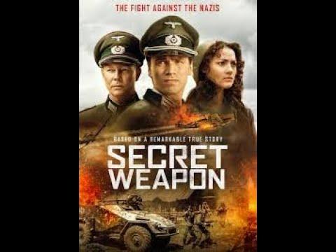 Secret Weapon 2020