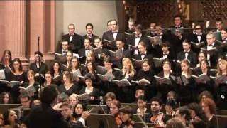 Francis Poulenc: Gloria - II. Laudamus te