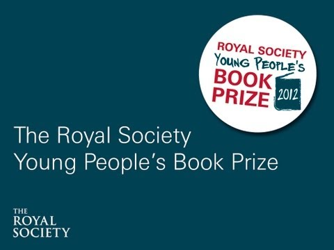 2012 Royal Society Young People's Book Prize