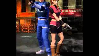 Resident Evil 2 Soundtrack - Normal End Title [3/31]